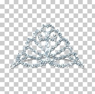 Crown Tiara Jewellery Diadem PNG