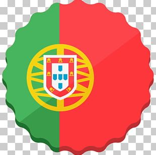 Flag Of Portugal Computer Icons PNG