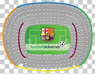 Camp Nou Stadium FC Barcelona Ticket Cinema PNG