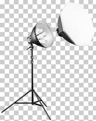 Light Tripod Weight Lamp Photography PNG