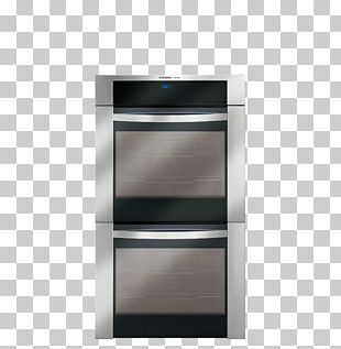Oven Home Appliance Electrolux Cooking Ranges Electric Stove PNG