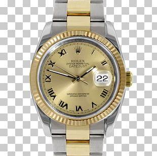 Rolex Datejust Watch Strap Watch Strap PNG