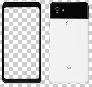 Google Pixel Smartphone PNG