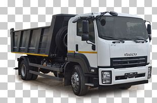Commercial Vehicle Isuzu Forward Isuzu Motors Ltd. Car PNG
