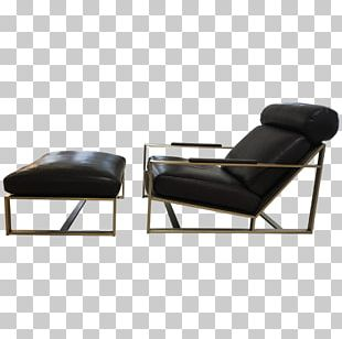 Eames Lounge Chair Lounge Chair And Ottoman Foot Rests Chaise Longue PNG