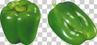 Bell Pepper Chili Pepper Vegetable Black Pepper PNG