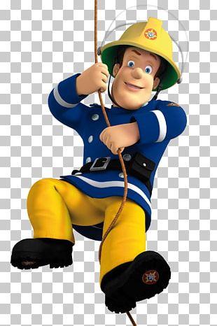 Fireman Sam Firefighter Fire Department Animation Film PNG