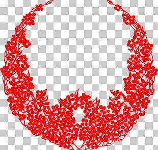 Wreath Christmas PNG