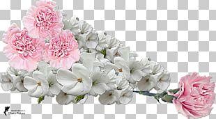 Floral Design White Flower Bouquet Cut Flowers PNG