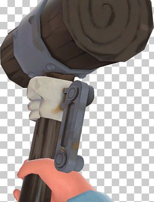 Team Fortress 2 Melee Weapon Mallet Hammer PNG