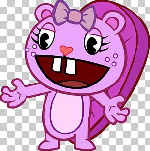 Toothy Cuddles YouTube Breaking Wind Cartoon PNG