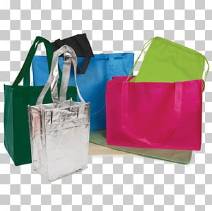 Tote Bag Paper Plastic Shopping Bags & Trolleys Reusable Shopping Bag PNG