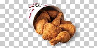 KFC Fried Chicken Menu Salad Chicken Meat PNG