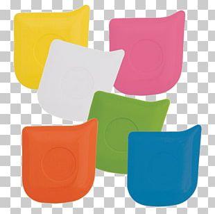 Dustpan Orange Color Plastic Red PNG