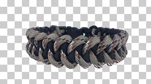 Bracelet Parachute Cord Survival Skills How-to PNG