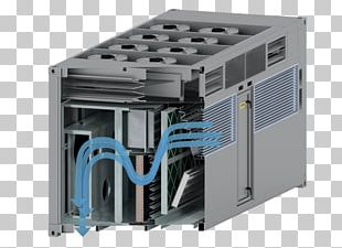 Evaporative Cooler Computer Cases & Housings Computer Network Data Center STULZ GmbH PNG