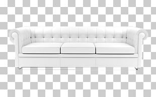 Sofa Bed Couch Angle PNG