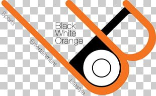 Black White Orange Brands Pvt Ltd Brand Licensing Merchandising PNG