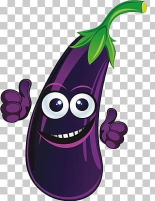 Fruit Eggplant Vegetable PNG