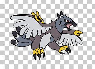 Illustration Bird Of Prey Fauna PNG