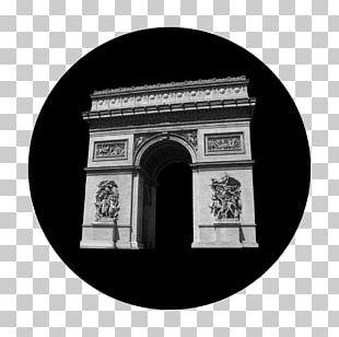 Arc De Triomphe Champs-Élysées Place De La Concorde Arch Of Titus Hotel PNG