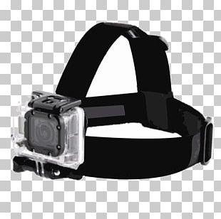 Strap GoPro Hero 4 Action Camera PNG