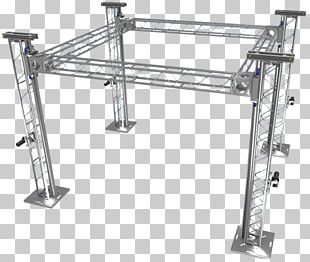 Truss Structure Concert Professional Audiovisual Industry PNG