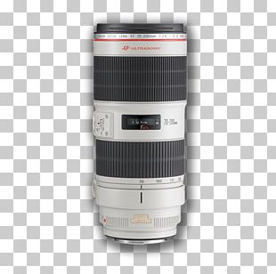 Camera Lens Canon EF Lens Mount Zoom Lens Canon EF Wide-Angle Zoom 8-15mm F/4.0 PNG