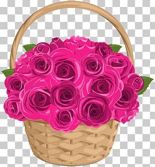 Garden Roses Blog PNG