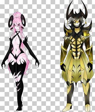 Costume Design Insect Legendary Creature Cartoon PNG