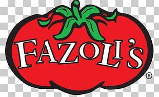 Fazoli's Italian Cuisine Fast Food Pasta Restaurant PNG
