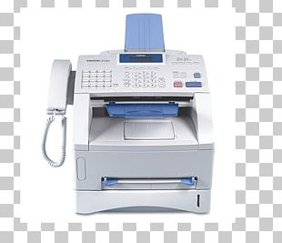 Multi-function Printer Fax Office Supplies Canon PNG