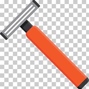Safety Razor Blade PNG
