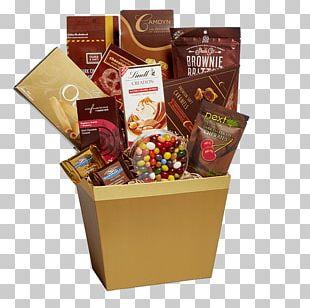 Mishloach Manot Food Gift Baskets Hamper PNG