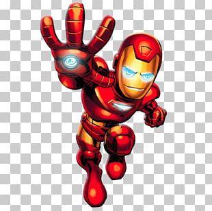 Marvel Super Hero Squad Iron Man Wolverine Hulk Thor PNG