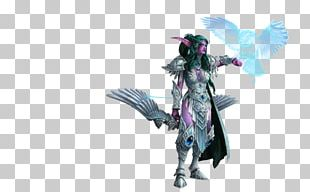 Heroes Of The Storm World Of Warcraft BlizzCon Art Tyrande Whisperwind PNG