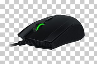 Computer Mouse Razer Inc. Video Game Dots Per Inch Peripheral PNG