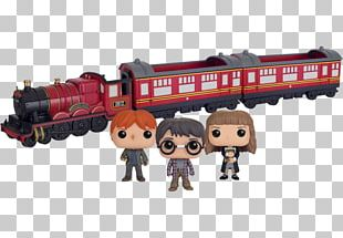 Hogwarts Express Ron Weasley Harry Potter And The Cursed Child Train Hogwarts-Express PNG