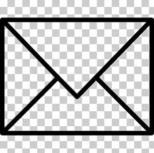 Email Computer Icons Mailing List Letter Box PNG