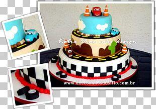 Torte Birthday Cake Sugar Cake Frosting & Icing PNG
