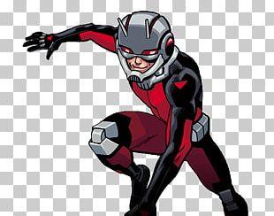 Ant-Man Hank Pym Iron Man Spider-Man Marvel Cinematic Universe PNG