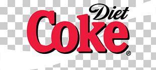 Diet Coke Caffeine-Free Coca-Cola Fizzy Drinks Dukan Diet PNG