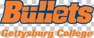Gettysburg College Bullets Women's Basketball Franklin & Marshall College Gettysburg Bullets Football Team PNG