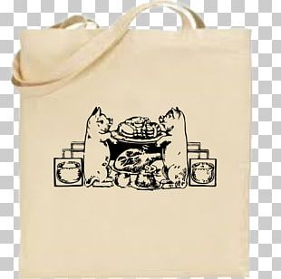 T-shirt Tote Bag Shopping Bags & Trolleys Canvas PNG