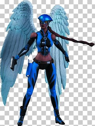 Hawkgirl Amazon.com Action & Toy Figures The New 52 Earth-Two PNG