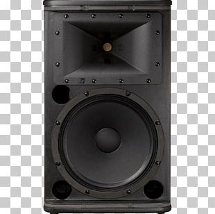 Electro-Voice Loudspeaker Enclosure Powered Speakers Compression Driver PNG