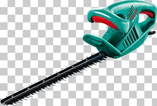 Hedge Trimmer Robert Bosch GmbH Electric Motor Tool PNG