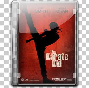 Mr. Kesuke Miyagi Dre Parker The Karate Kid Martial Arts Film PNG