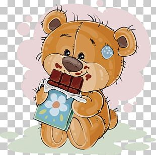 Teddy Bear Stock Illustration Stock Photography PNG