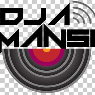 Logo Disc Jockey Graphic Design Phonograph Record PNG